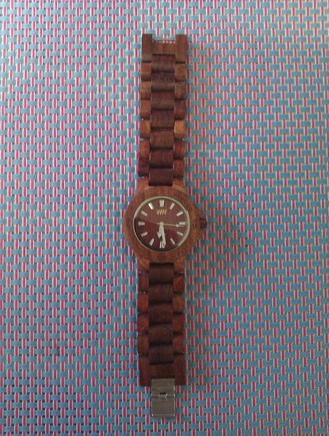 WeWood watch full