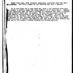 Bill Honeyman D-Day letter page 5